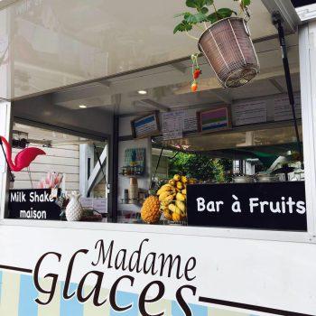 Madames Glaces