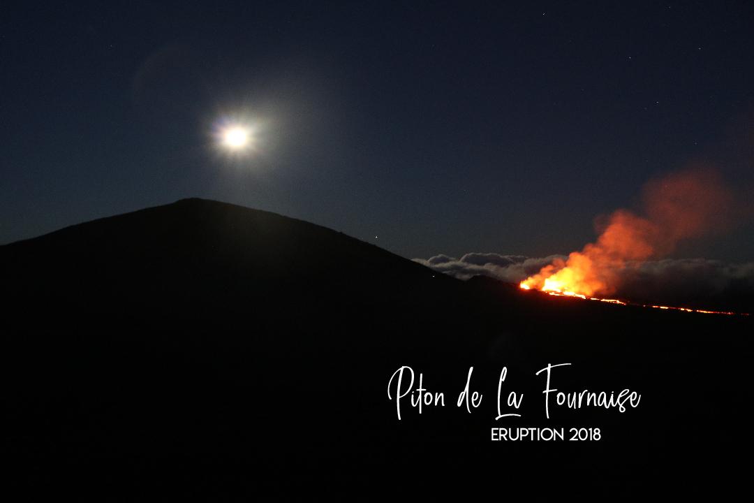 éruption