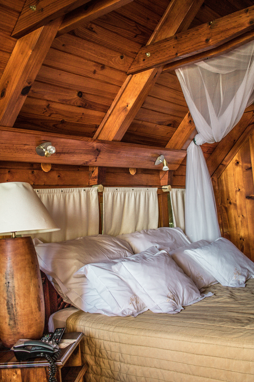 Lodge Roche Tamarin