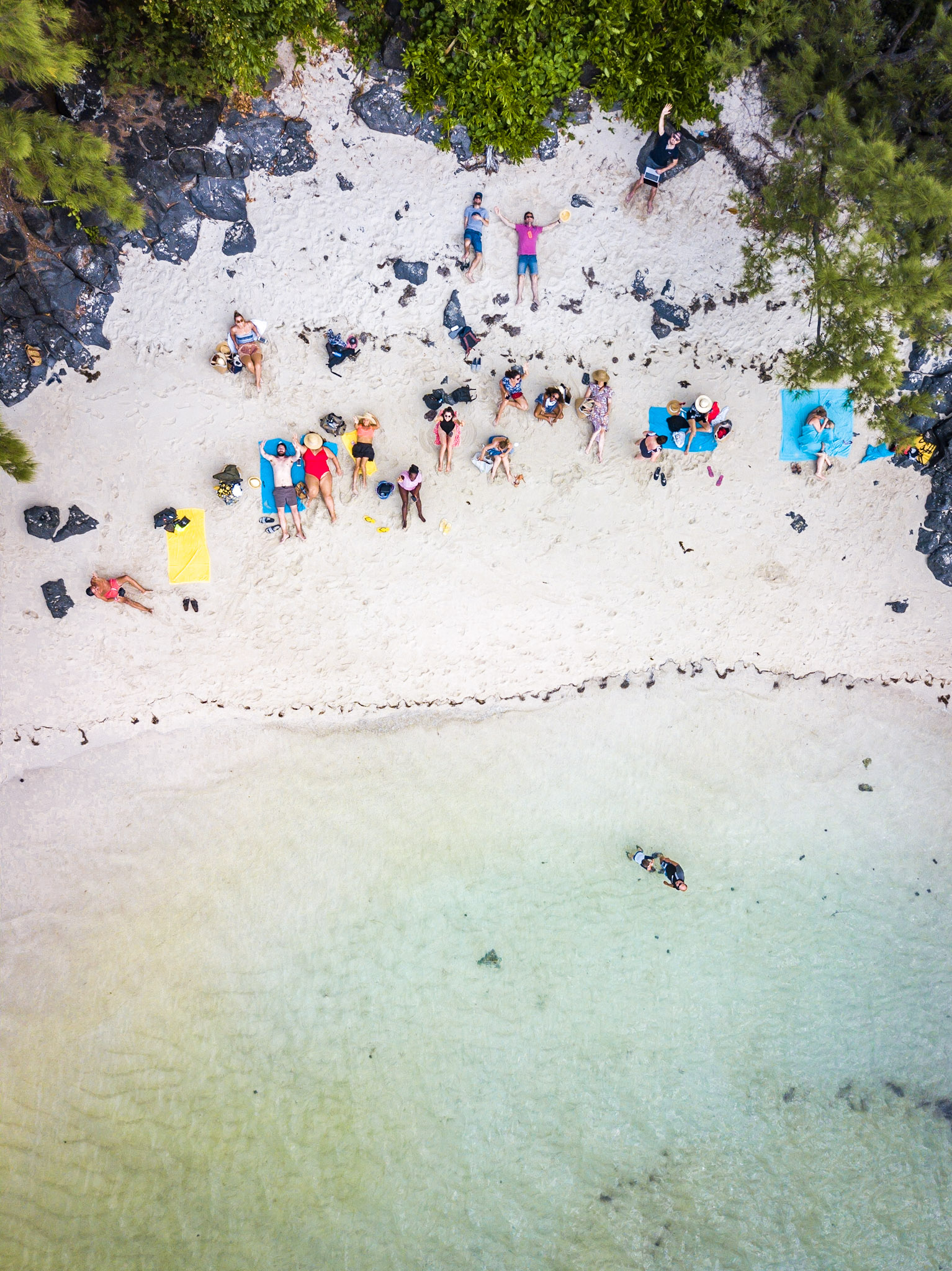 ILE MAURICE : UNE SEMAINE AVEC LES HÔTELS ATTITUDE – ITINÉRAIRE DE 6-7 JOURS / Mauritius : things to do / one week itinerary with Attitude Hotels