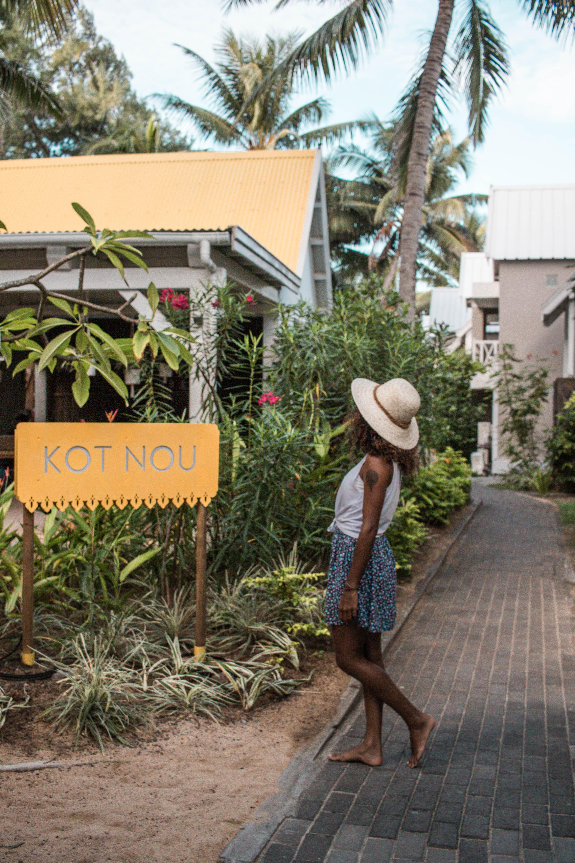 ILE MAURICE : UNE SEMAINE AVEC LES HÔTELS ATTITUDE – ITINÉRAIRE DE 6-7 JOURS / Mauritius : one week itinerary with Attitude Hotels