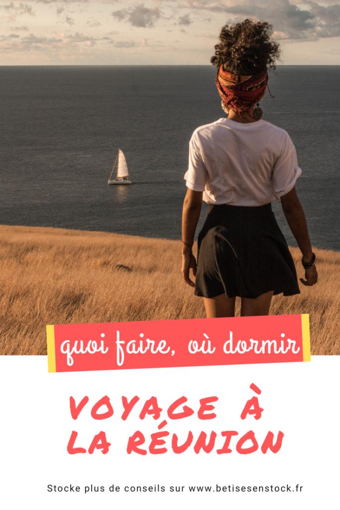 Voyage à La Réunion : que faire & infos pratiques