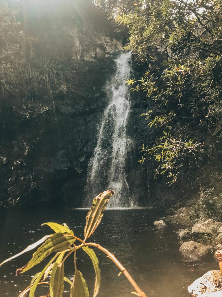 Voyage à La Réunion